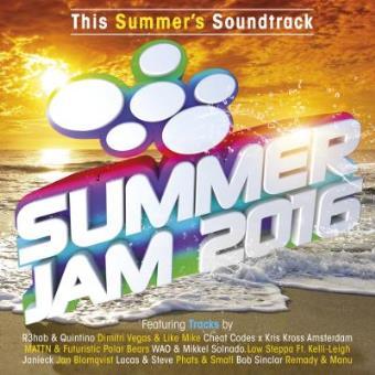 Summer jam sex