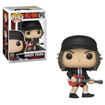 Funko Pop! AC/DC - Angus Young - 91