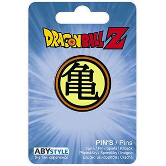 Pins Dragon Ball: Kame Symbol