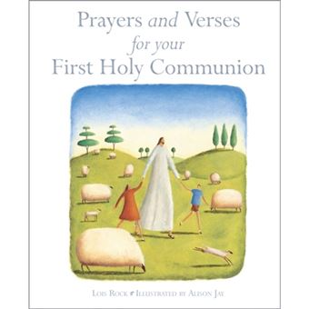 Prayers and verses for your first h