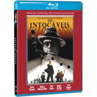 Os Intocáveis - Edição Especial (Blu-ray)