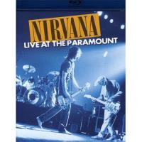 Nirvana: Live At The Paramount (BD)