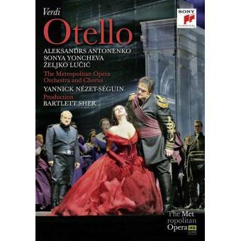Verdi   Otello (2DVD)