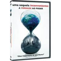 Uma Sequela Inconveniente: A Verdade ao Poder - DVD