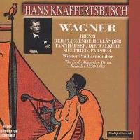 Early Wagnerian Decca Rec