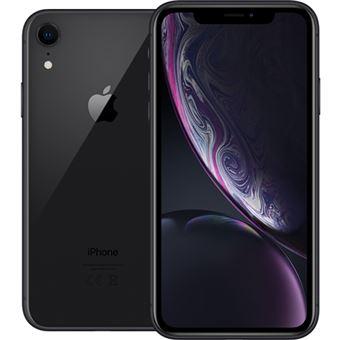 Apple iPhone XR - 128GB - Preto