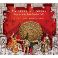 Moliere at the opera