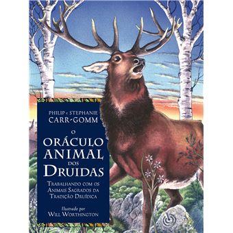 O Oráculo Animal dos Druidas
