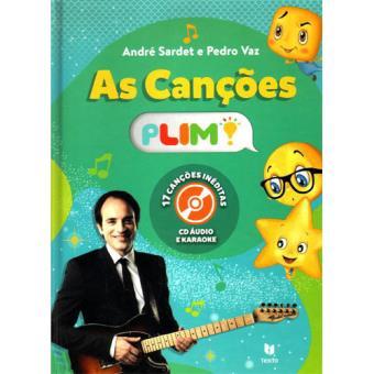 As Canções PLIM!