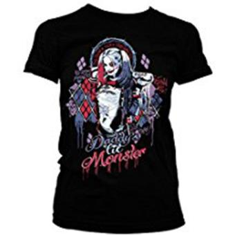 Suicide Squad - T-Shirt Harley Quinn (M)