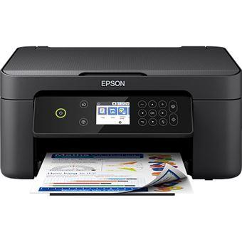 Impressora Multifunções Epson Expression Home XP-4100