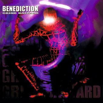 Grind Bastard - 2LP + CD