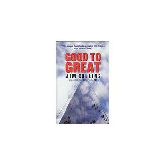 Good to great collins jim jim collins compra livros na fnac good to great fandeluxe Gallery