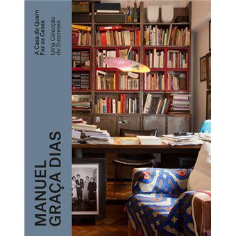 Manuel Graça Dias: Uma Coleção de Surpresas