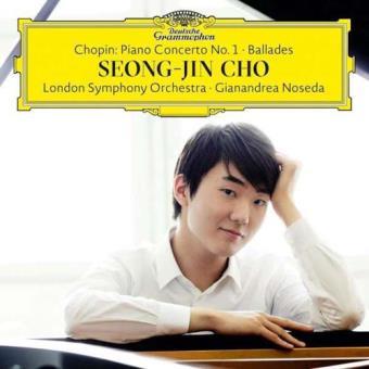 Chopin | Piano Concerto No.1 and Ballades