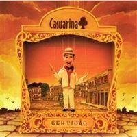 Certidão - CD