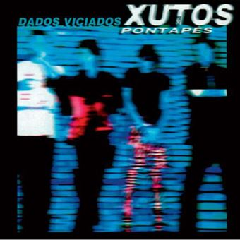 Dados Viciados - CD