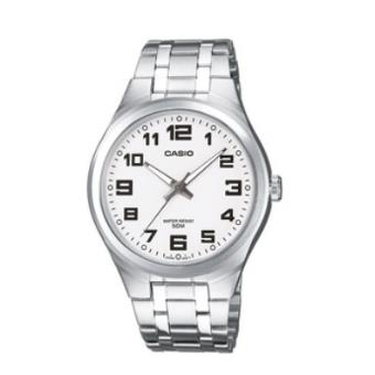 47da4ec544e Casio Relógio Collection MTP-1310D-7BVEF (Branco) - Relógio - Compra ...