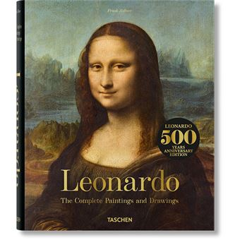 Leonardo: The Complete Paintings and Drawings