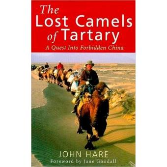 The Lost Camels of Tartary