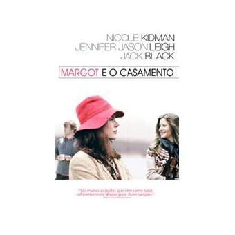 Margot e o Casamento - DVD
