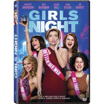 Girls Night - DVD