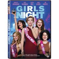 Girls Night - DVD