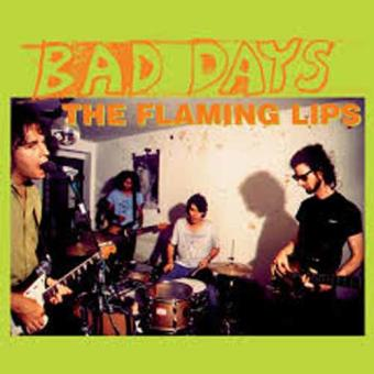"""Bad Days (10"""")"""