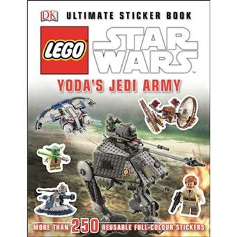 Lego star wars yoda's jedi army ult
