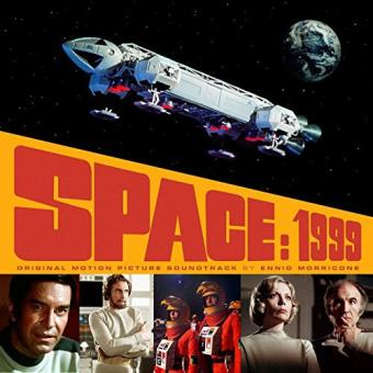 BSO Space 1999 - 2LP 180g