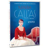 Maria by Callas - DVD