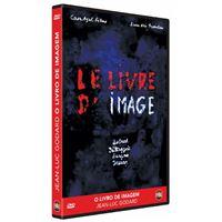 O Livro de Imagem - DVD
