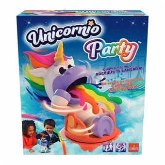 Unicórnio Party