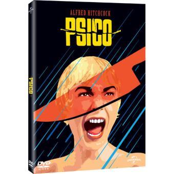 Psico  (DVD)