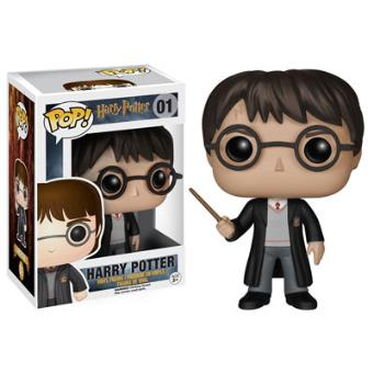 Funko: Harry Potter - Harry Potter - 1