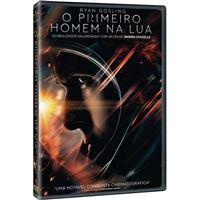O Primeiro Homem na Lua - DVD