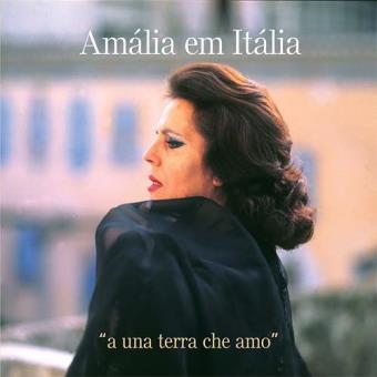 Amália em Itália (3CD)