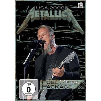 Full Metal Package