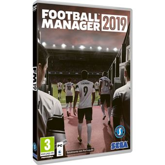Football Manager 2019 - PC