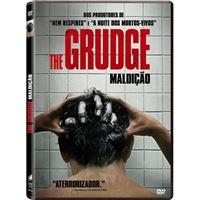 The Grudge: Maldição - DVD