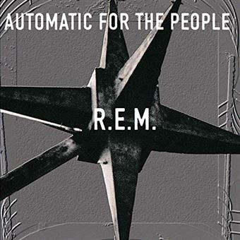 Automatic For The People - CD