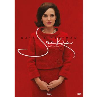 Jackie (DVD)