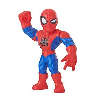 Figuras Marvel Super Hero Adventures Mega Mighties - Hasbro - Envio Aleatório