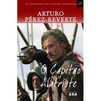 O Capitão Alatriste