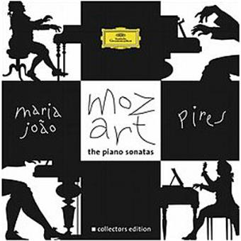 Mozart | Piano Sonatas (6CD)