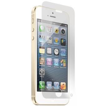 0124f0b0062 Force Glass Película Ecrã Vidro Temperado Original para iPhone SE/5s ...
