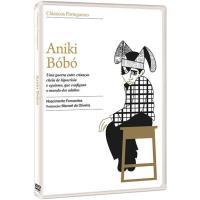 Aniki Bóbó (Capa Branca)
