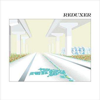 Reduxer - CD