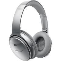 Bose Auscultadores QuietComfort QC-35 Wireless (Silver)