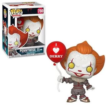 Funko Pop! It Chapter 2: Pennywise with Balloon - 780